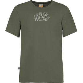 E9 Forest T-Shirt Men Musk